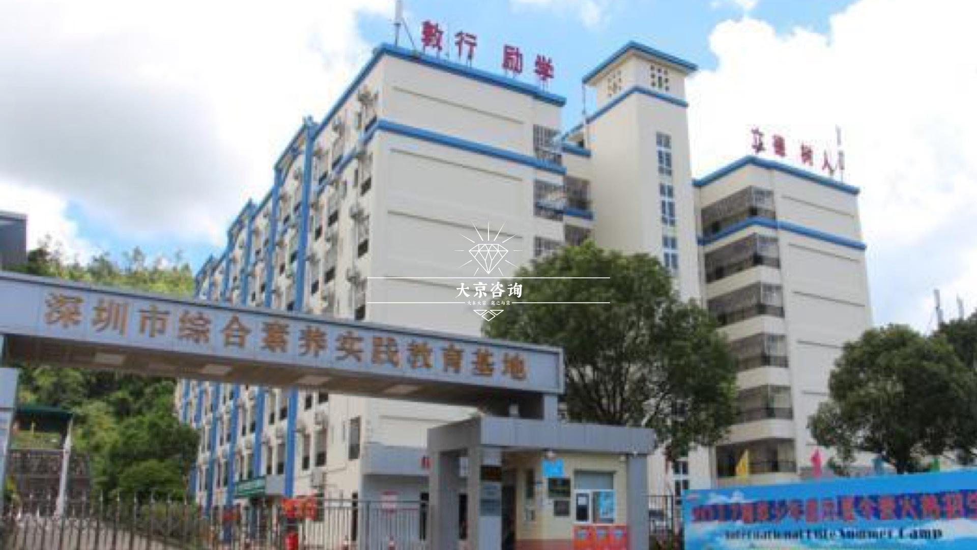 深圳市综合素养实践教育基地